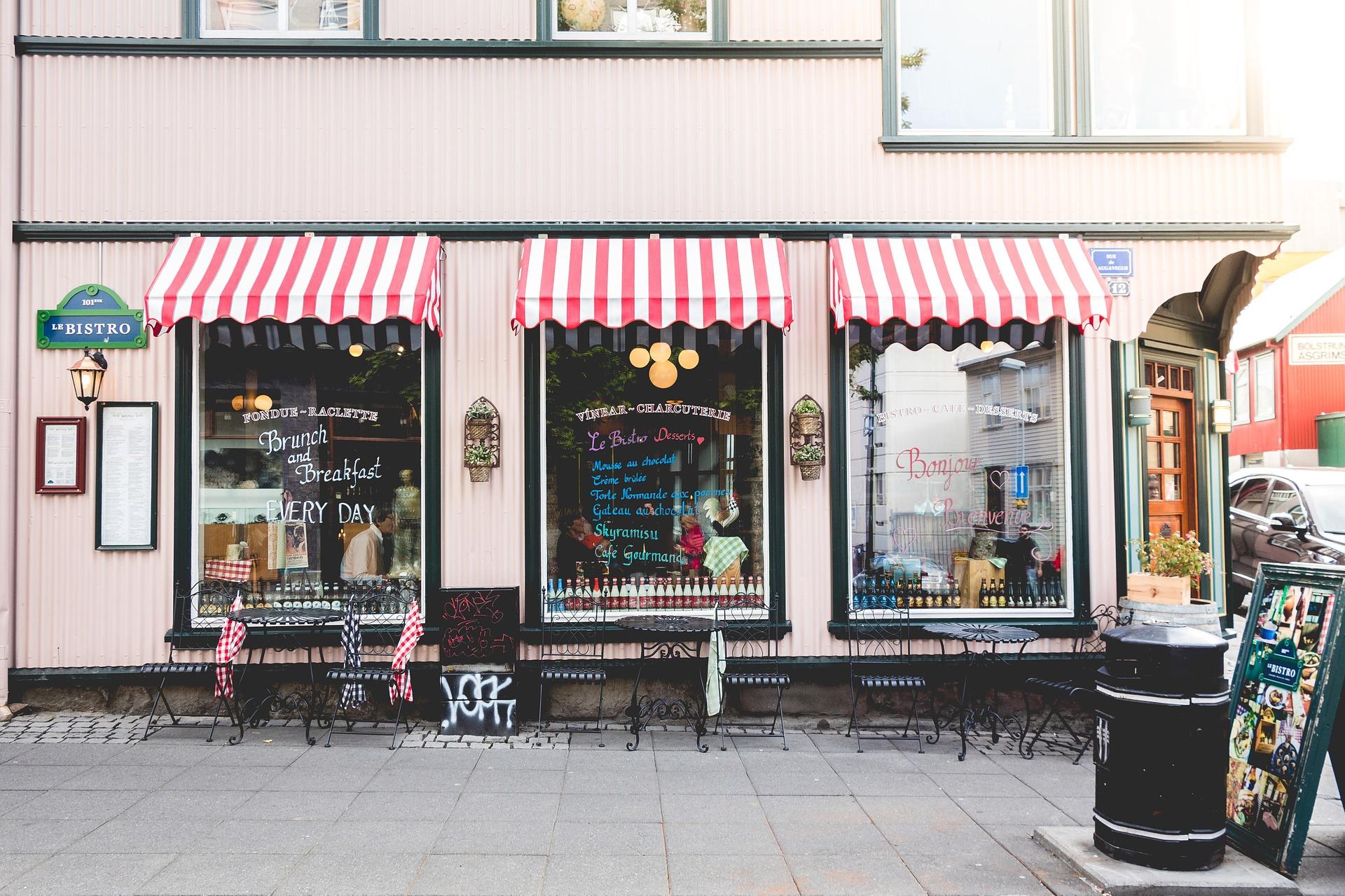 Online Marketing für lokale Unternehmen