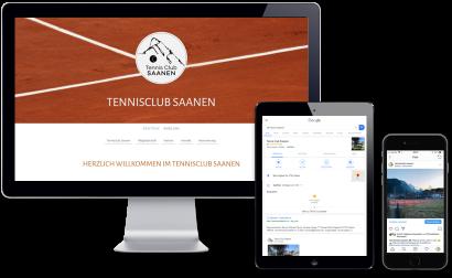 Tennisclub Saanen