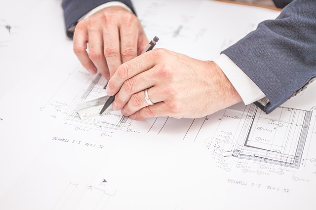 Online Marketing für Architekten